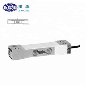 Aluminium Alloy Structure Single Point Load Cells 3kg 6kg 10kg 15kg 20kg 30kg 40kg 50kg