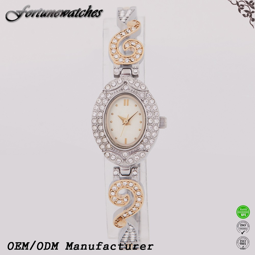 Hot sale luxury brand your own watches