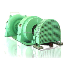 high quality small hydro power plant mini hydro generator to sale
