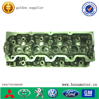 auto parts for TOYOTA 3L 11101-54131 AMC909053 engine cylinder head