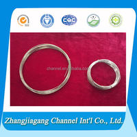 High quality OD 1mm Gr2 titanium wire