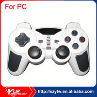 Two motors usb usb joystick for laptop game