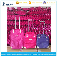 Sale activity gift bag best ladies travel bag 2016 travel trolley bag