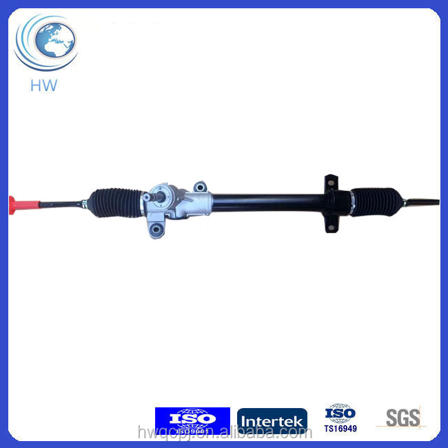 Steering Systems OEM Mechanical Steering Gear For BYD Qin
