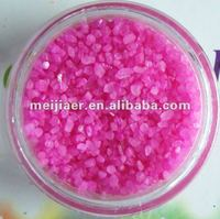 3g*12pcs /set nail shell powder,sea shell powder