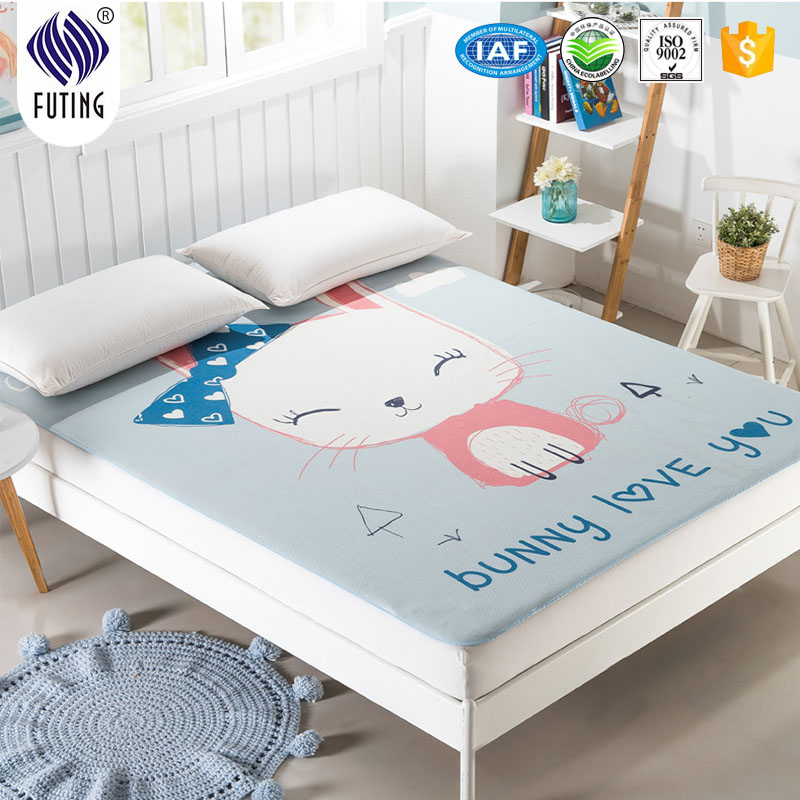 Comfortable mattress pad for baby - Jozy Mattress | Jozy.net