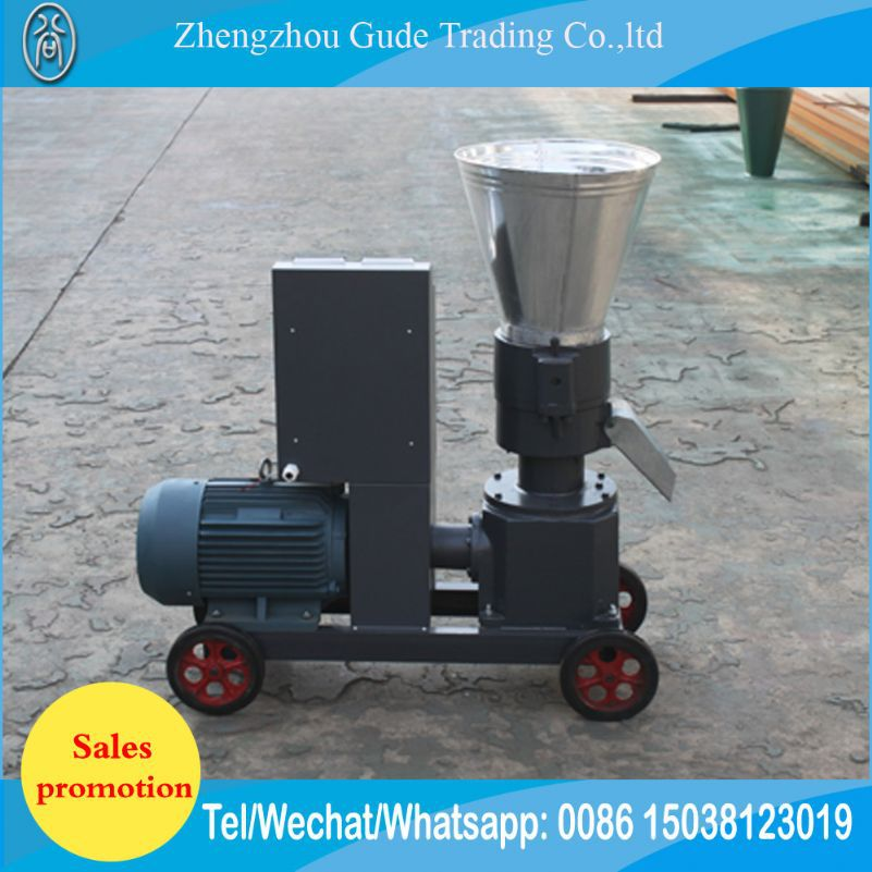 Widely Application Small Animal Feed Kl360c Small Animal Feed Pellet Mills Machine