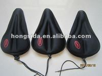 Cloth Bike Seat Cover