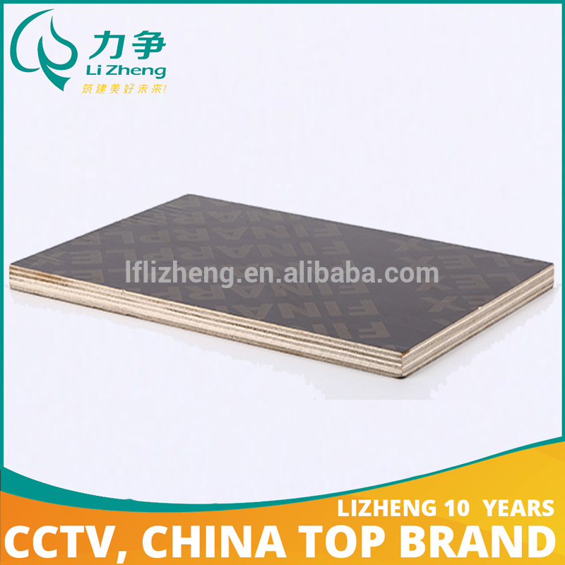 Factory wholesale marine plywood 3/4 price philippines of CE Standard