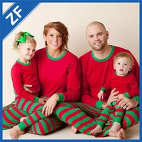 GL163 New Fashion Children Christmas Family