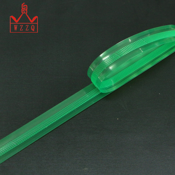Hot sell cheap plastic bag press lok zipper
