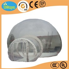 Cheap price custom promotion personalized inflatable marquee outdoor party tent