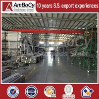 Stainless Steel Pipe BA Polished Price