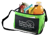 Wholesale Promotional Cheap New Durable Cans Easy Carry Cooler Bag