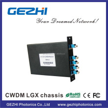 <strong>Networking</strong> Switches 8 Channels CWDM Multiplexers 1270~1610nm LGX box