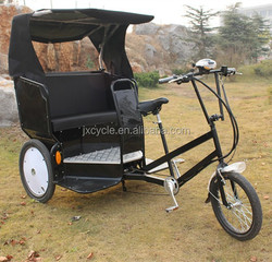 electric taxi bike,/rickshaw price/pedicab rickshaw