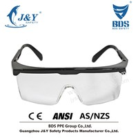 high quality safety glasses adjustable safety glasses with PC lens for welding and cutting glasses safety