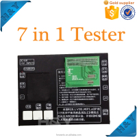 Mobile phone Lcd Screen Testing Tester for iPhone 4/4S 5/5C/5S/6/6 plus LCD display test board Equipment