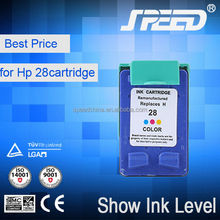 Multifunctional Printing Consumable for HP28 for Wholesales