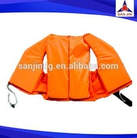 Floating Fishing Life Jacket Safety Vest for water sports