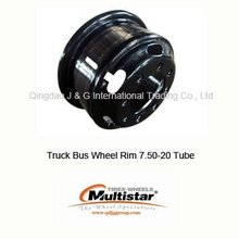 7.50-20 Truck Bus Rims And Wheels