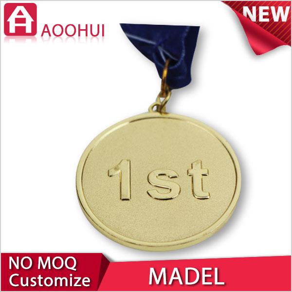 buona qualità pressofusione premio olimpico vetrine medaglia Produzione produttori, fornitori, esportatori, grossisti