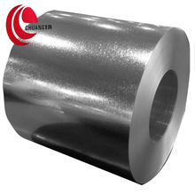 China Manufacturer dx51d z Galvanized Steel Coil for roofing sheet
