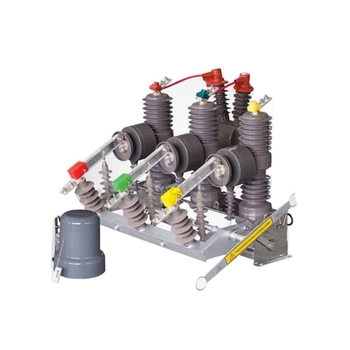 Zw32f-12 Series Outdoor Rated Voltage 3.6kv~40.5kv High Voltage Vacuum Circuit Breaker