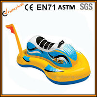cool inflatable motorboat for kid, inflatable boat kids
