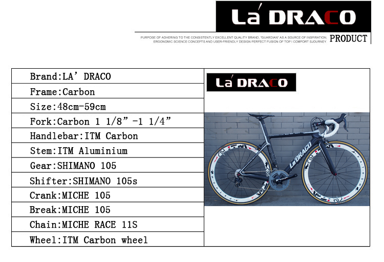Carbon road bike for sale,OEM manufactory carbon fiber,groupset 105 road bike