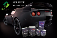 Soft Touch Effect Rubber Paint