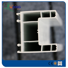 China wholesale upvc profile/plastic pvc window