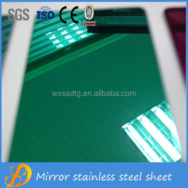 304 stainless steel mirror finish sheet hot sale on thailand alibaba com