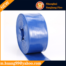 Best price of High Tenacity Polyester Yarn Fire Hose