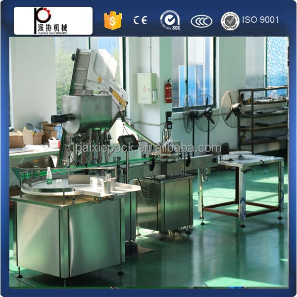 CE approval best factory price high speed paste packing machine tomato paste filling packing machine with servo motor