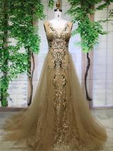 High quality China Guangzhou plum flower long tail wrapped lace v neck bare back women new sample wedding gown
