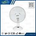 FT-23B 9 inch GS CE ROSH colorful small electric fan for sale