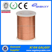 For motors solderability ISO ceritificated Enameled copper wire jewelry copper wire For Electrical Cable Manufacturers