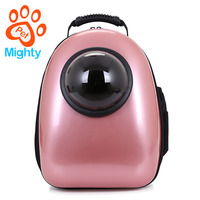 Hot Star Using Cute Airline Approved Pet Travel Carrier Backpack