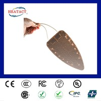 Taiwan customized high frequency electric industrial mica heater