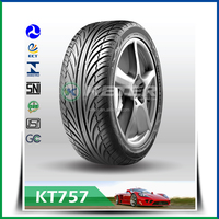 High performance good quality cheap new car tyre 255/30ZR22