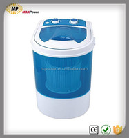 portable washing machine with wash capacity of 2/2.5/3/4/5 kg