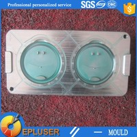 Shenzhen Epluser High quality plastic mold maker custom plastic parts Cup lid manufacture