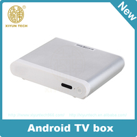 Shenzhen usb dvbt google OTT TV operator android 2.3 smart tv box