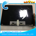 "Genuine New Grey Silver Color A1707 LCD Display Assembly 2016 2017 for Macbook Pro Retina 15"" A1707 LCD Screen Complete Assembly"