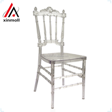 New product acrylic plastic chair manufacturing process for promotion