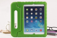 Kids Shock Proof Foam EVA Handle Case Cover For iPad air 1 2/2 3 4th Mini 1/2nd