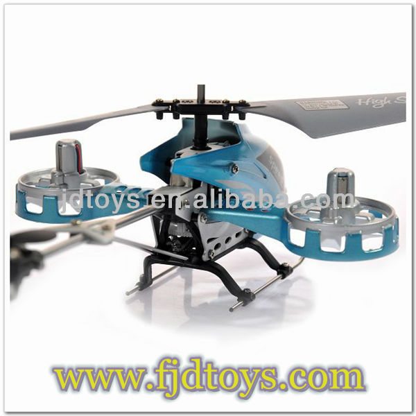 New function avatar helicopter