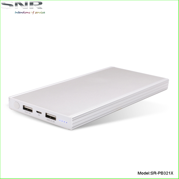ultra slim qc2.0 power bank oem items fast charger for xiaomi samsung