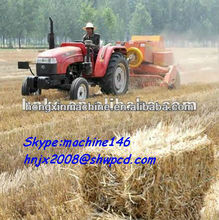 hay crop bundling machine/hay wrapping machine/ hay bale machine